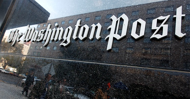 Washington Post Turns to Victim Shaming of a Minor to Preserve Narrative in Loudoun County School Rape Case – RedState