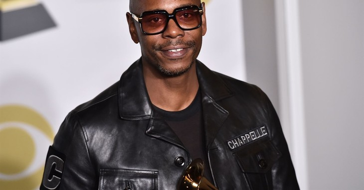 Dave Chappelle Has, Once Again, Really Upset the Hard-Left With His New Comedy Special – RedState