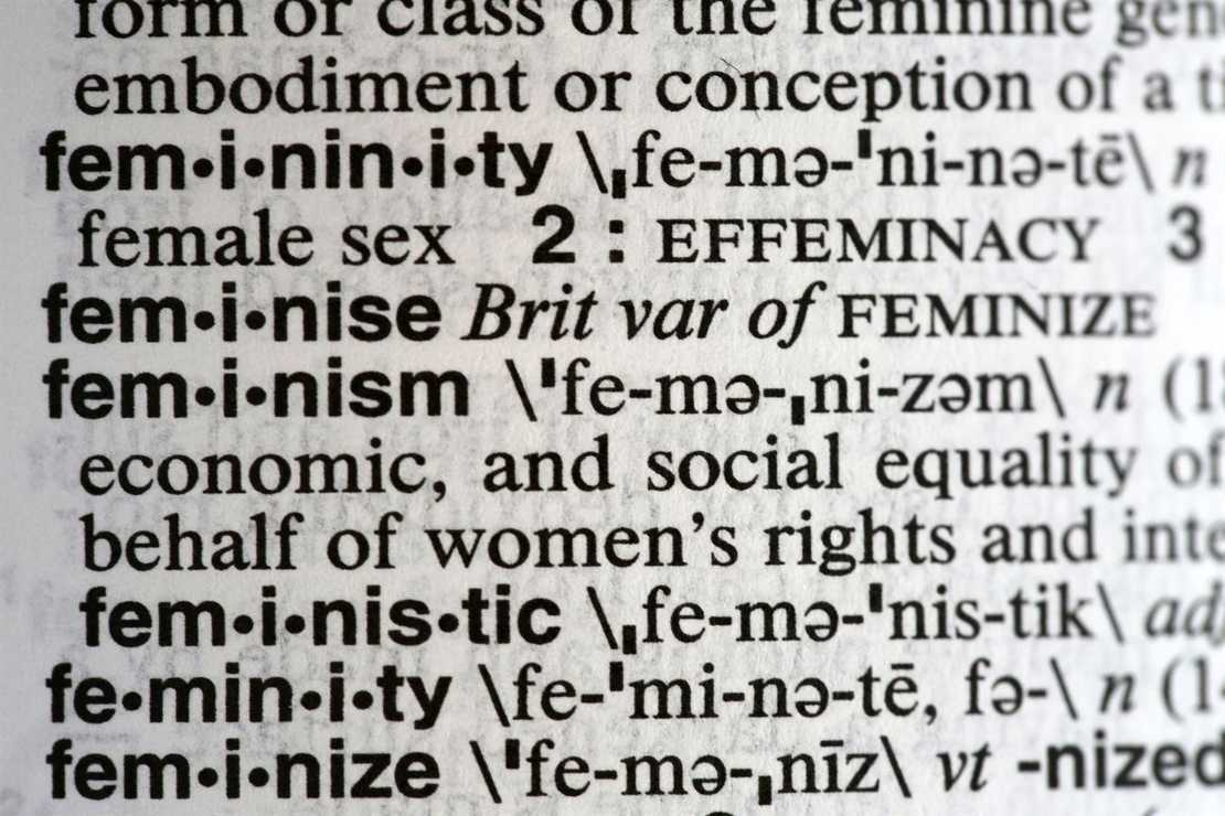 Radical Feminism is Afoot at an Elite University, but You Can Catch a TERFer by the Toe – RedState