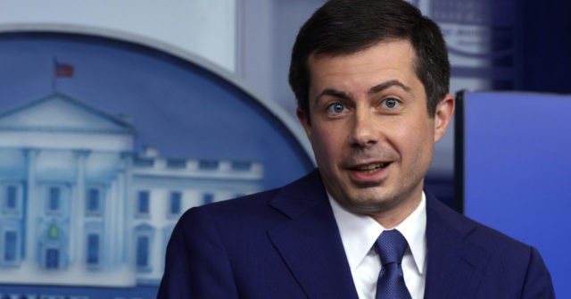 Buttigieg Has Been on Paid Leave Since Mid-August Despite Crisis