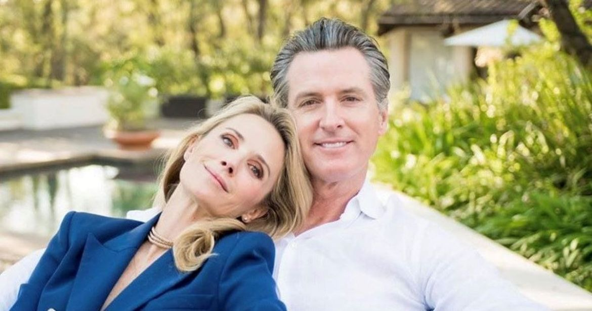 Three Questions California Parents Want Gavin Newsom and the 'First Partner' to Answer – RedState