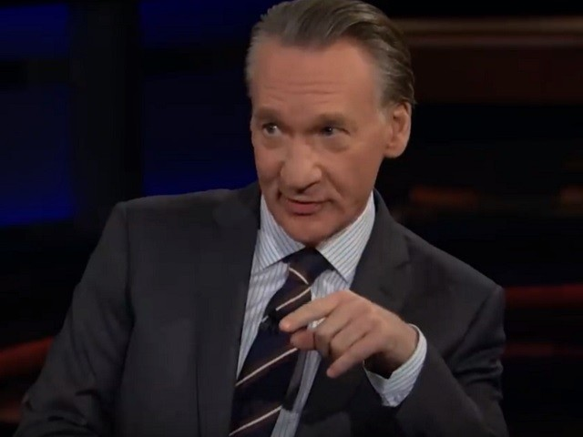 Maher: Dems Used COVID to Push Spending They 'Always Wanted'