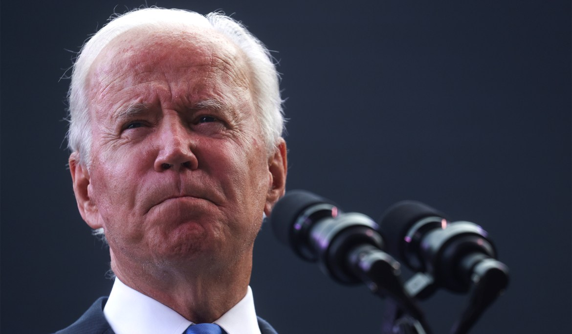 Biden SCOTUS Commission: Court-Packing Can Kicked