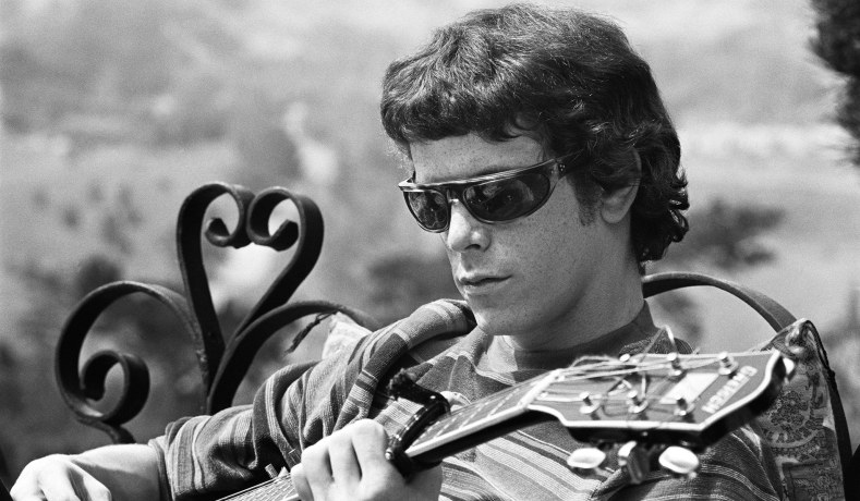 Movie Review: 'The Velvet Underground' on Wrong Side of History