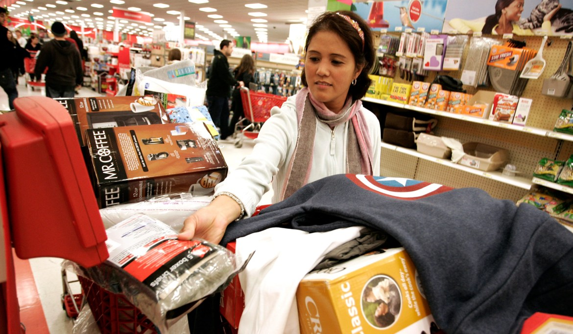 White House: Supply-Chain Crisis May Limit Christmas Inventories