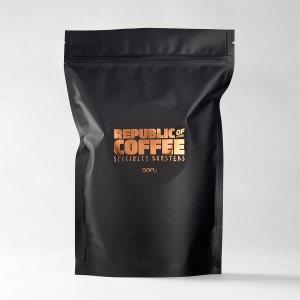 Republic of Coffee Specialty Roasters Seasonal Blend 500g