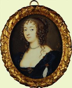 Katherine Howard, Lady D'Aubigny