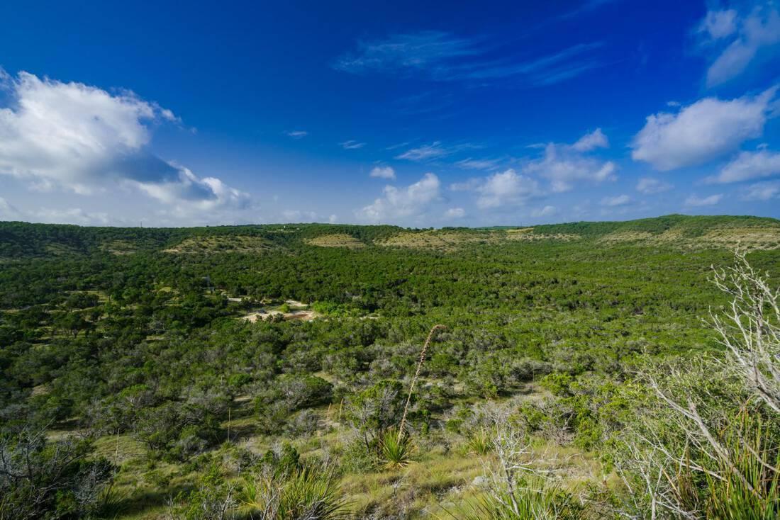 El Rancho Cima Hays County Ranch Sale Republic Ranches