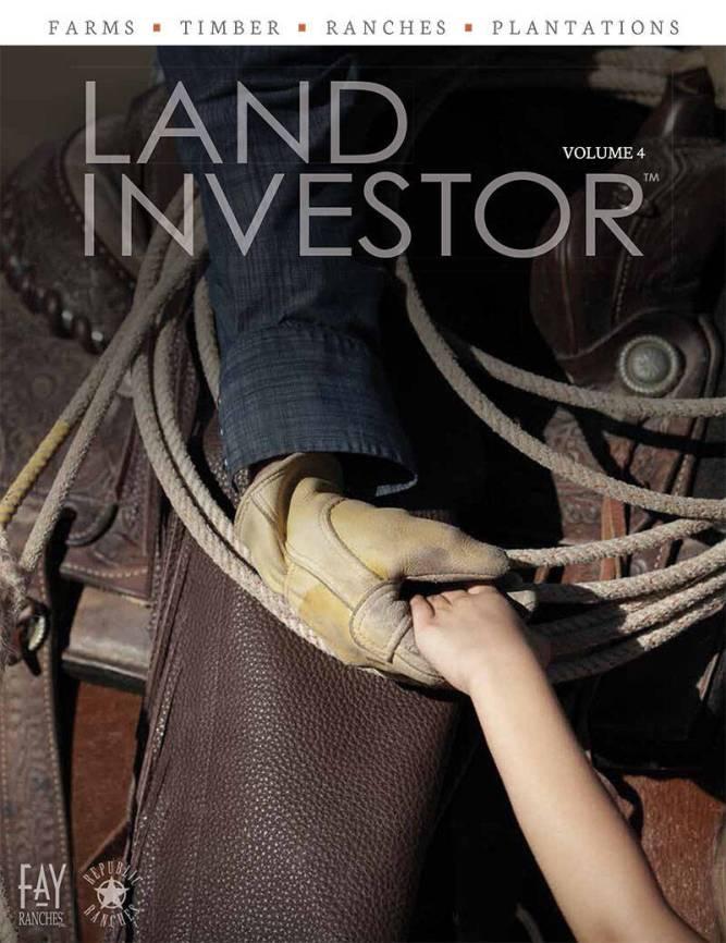 Land Investor Magazine