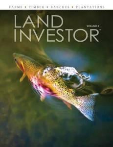 Land Investor volume 3