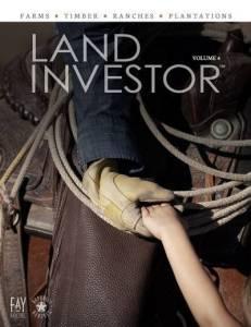 Land Investor volume 4 cover