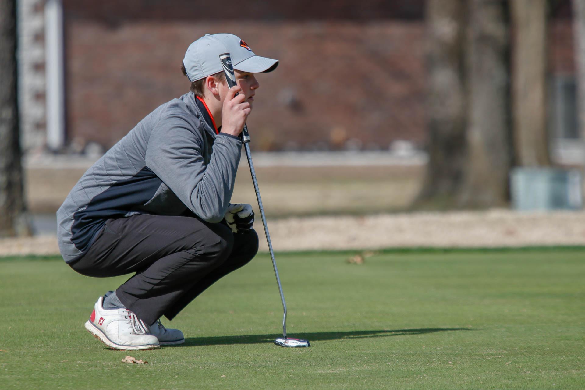Recap And Photos:  Golf – Bird Dog Classic