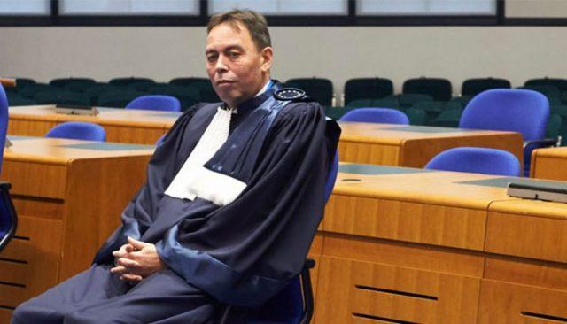 Калајџиев: Се плашам дека судијата Јован Илиевски ќе го корумпира Судот во Стразбур