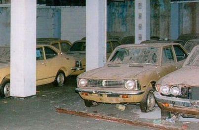 Myśleliście że nie mówię serio o tych samochodach?