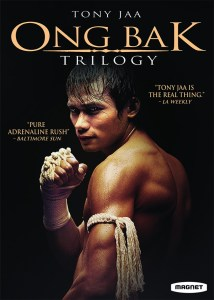 Ong-Bak Trilogy