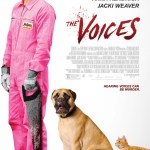 The Voices | Repulsive Revidws | Horror Movies