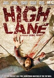 High Lane   Horror Movie Reviews