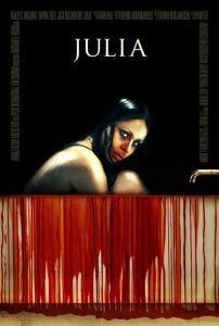 Julia | Repulsive Reviews | Horror Movies