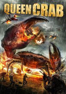 Queen Crab | Horror Movie Reviews