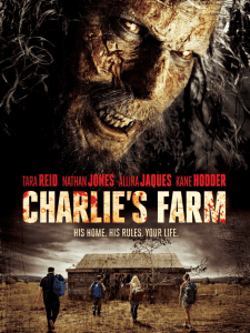 Charlie's Farm | Repulsive Reviews | Horror Movies