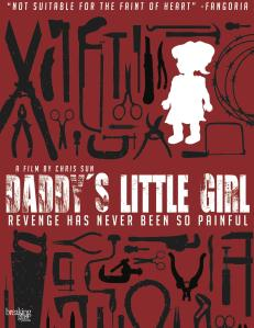 Daddy's Little Girl | Repulsive Reviews | Horror Movies