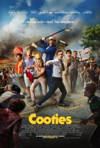 Cooties | Repulsive Reviews | Horror Movies