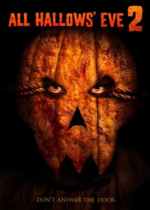 All Hallows' Eve 2 | Repulsive Reviews | Horror Movies
