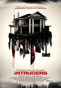 Intruders | Repulsive Reviews | Horror Movies