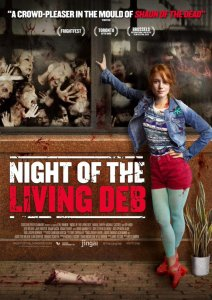 Night of the Living Deb | Repulsive Reviews | Horror Movies