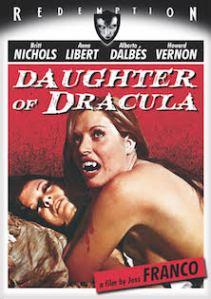 Daughter of Dracula | Repulsive Reviews | Horror Movies
