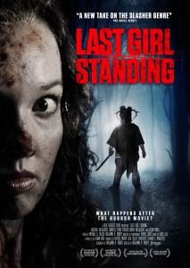 Last Girl Standing | Repulsive Reviews | Horror Movies