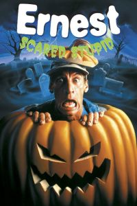 Ernest Scared Stupid | Repulsive Reviews | Horror Movies