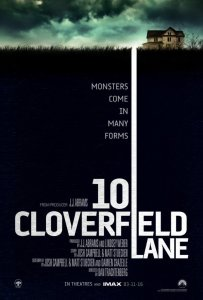 10 Cloverfield Lane | Repulsive Reviews | Horror Movies