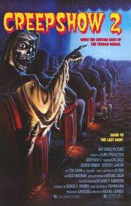 Creepshow 2 | Repulsive Reviews | Horror Movies