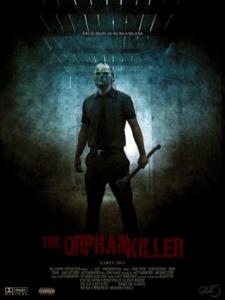 The Orphan Killer | Repulsive Reviews | Horror Movies