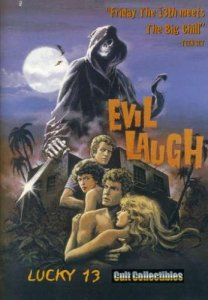 Evil Laugh | Repulsive Reviews | Horror Movies