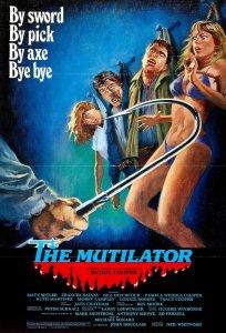 The Mutilator | Repulsive Reviews | Horror Movies