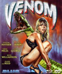Venom   Repulsive Reviews   Horror Movies