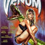 Venom | Repulsive Reviews | Horror Movies