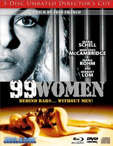 99 Women | Repulsive Reviews | Horror Movies