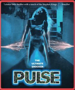 Pulse   Repulsive Reviews   Horror Movies