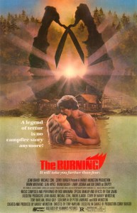 The Burning | Repulsive Reviews | Horror Movies