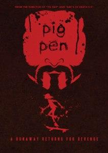 Pig Pen | Repulsive Reviews | Horror Movies