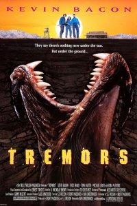 Tremors | Repulsive Reviews | Horror Movies