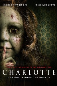 Charlotte | Repulsive Reviews | Horror Movies