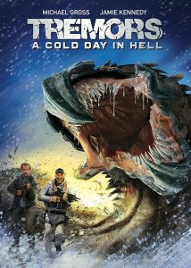 Tremors: A Cold Day in Hell | Repulsive Reviews | Horror Movies