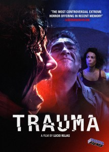 Trauma | Repulsive Reviews | Horror Movies