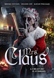 Mrs. Claus | Repulsive Reviews | Horror Movies
