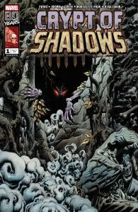 Crypt of Shadows | Repulsive Reviews | Horror Comics