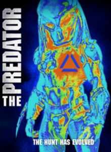 The Predator | Repulsive Reviews | Horror Movies